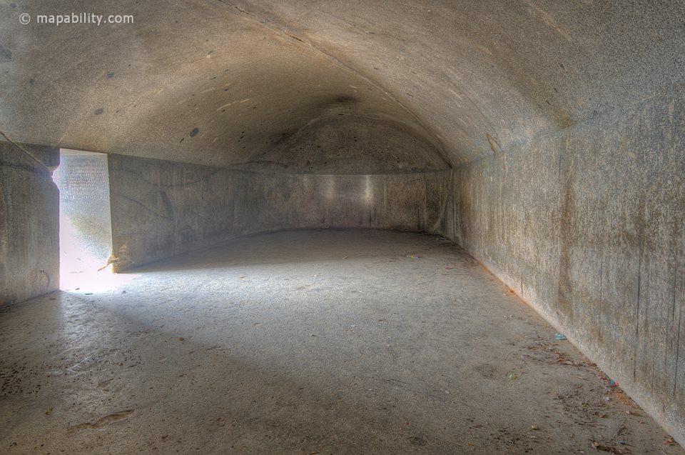 cave de vapiyaka en inde