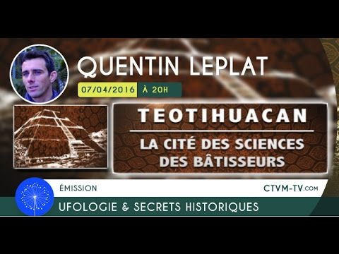 ÉMISSION CTVM.TV DU 7 AVRIL