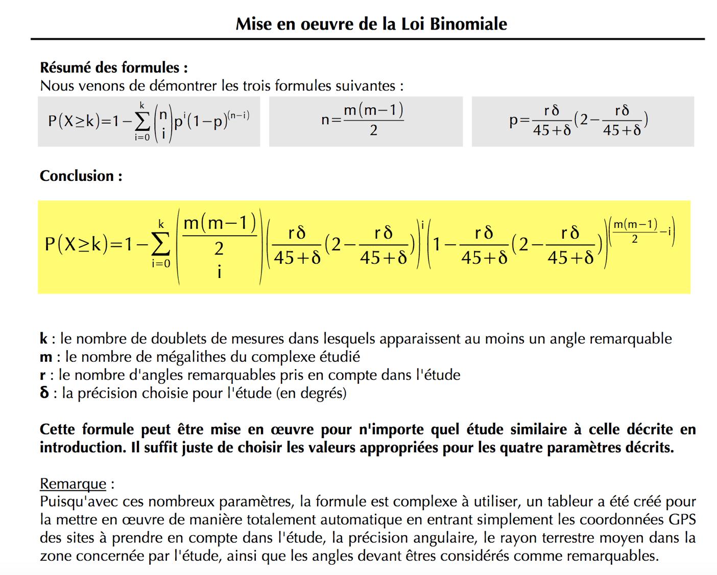 binomiale