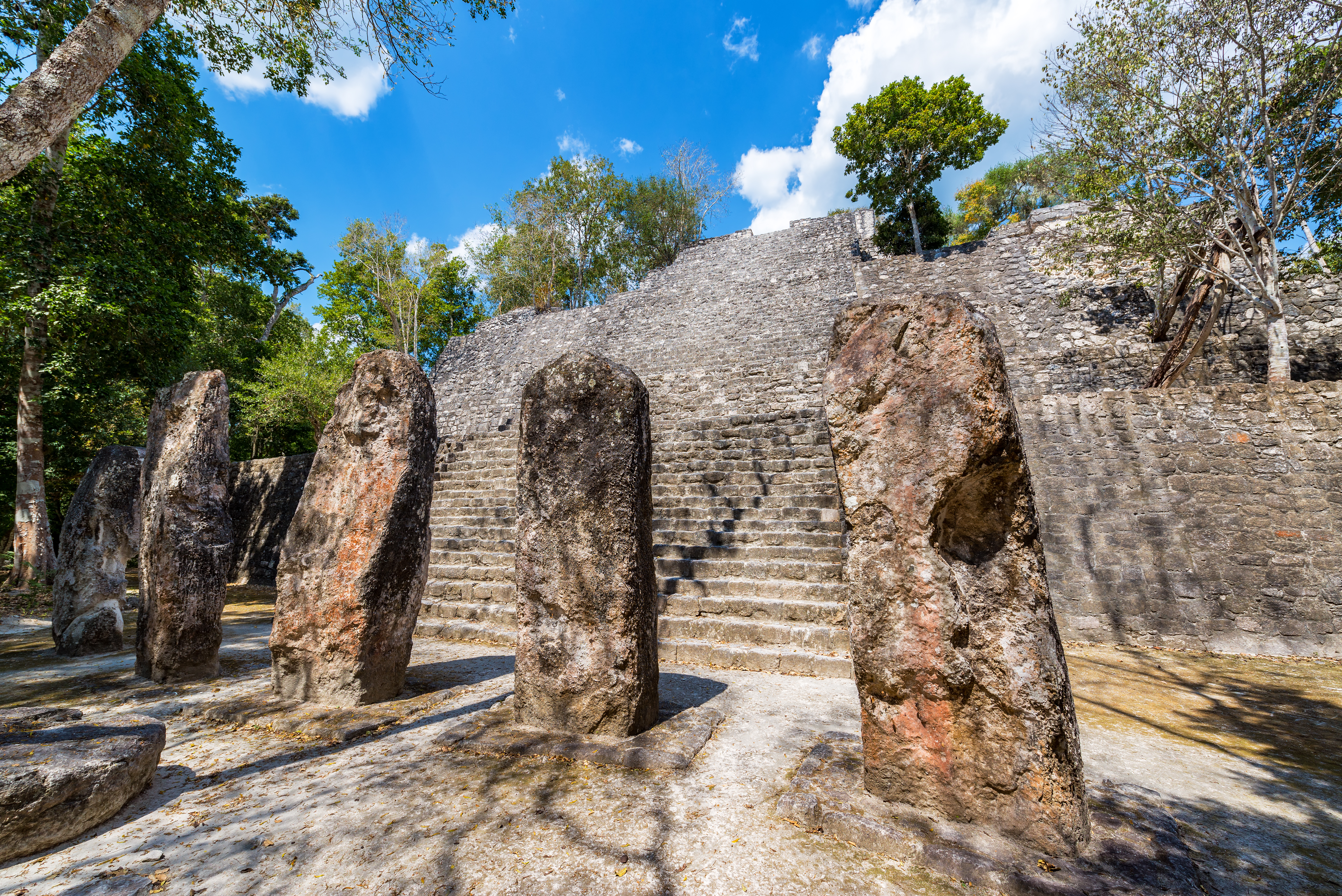shutterstock_calakmul-mexique