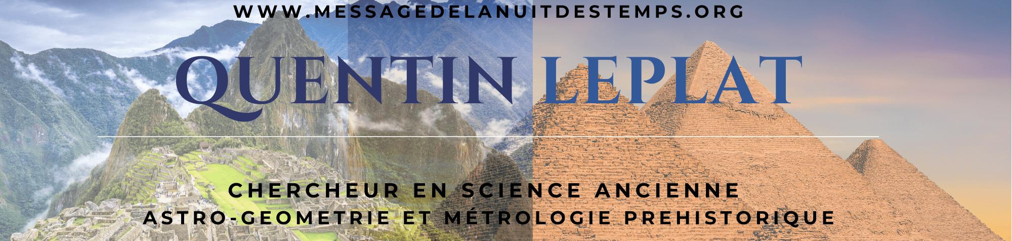 Blog de recherche en sciences anciennes.